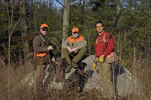 North Carolina Hunt