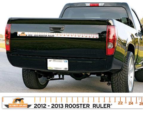 Rooster Ruler
