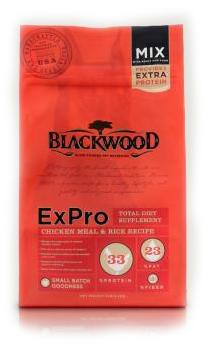 Blackwood Expro Dog Food