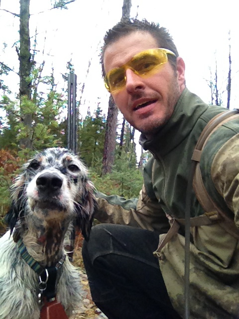 Setter and Hunter