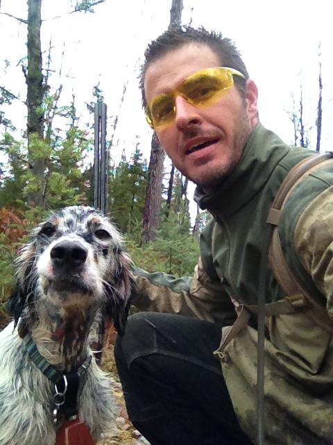 Setter and Hunter