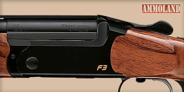 Blaser F3 Game Shotgun
