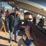 Range Day at SHOTshow