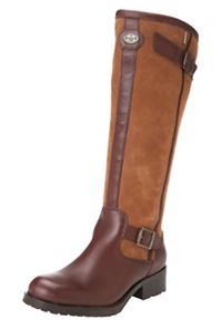 Jameson Boots