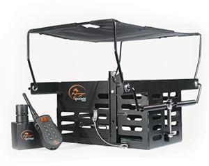SportDOG Launcher