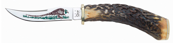 Case Pheasant Hunter Knife