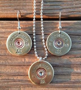 Ammo Jewelry