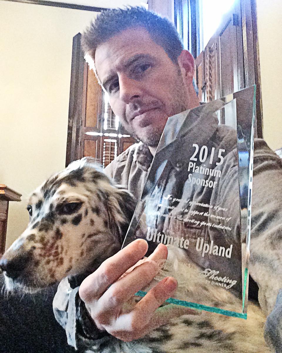 GGD Sponsor Award