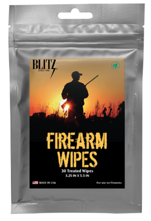Blitz Wipes