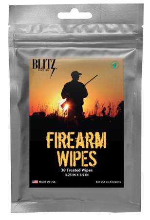 Blitz Wipes