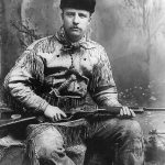 Roosevelt-with-Winchester-Rifle