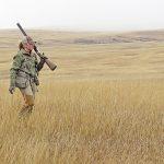 Kali Parmley Bird Hunting