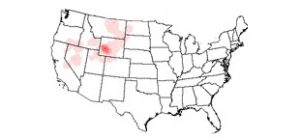 Sage Grouse Areas