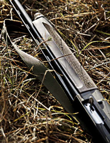 Autoloader Shotgun
