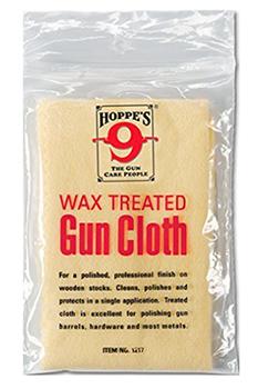 Hoppe's Wax Gun Cloth