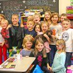 Mrs. Gerhardt's Class