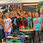 Ms. Koch's Class
