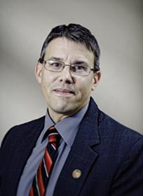 Assistant Director Gary Obermiller
