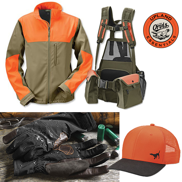 Orvis Upland Essentials