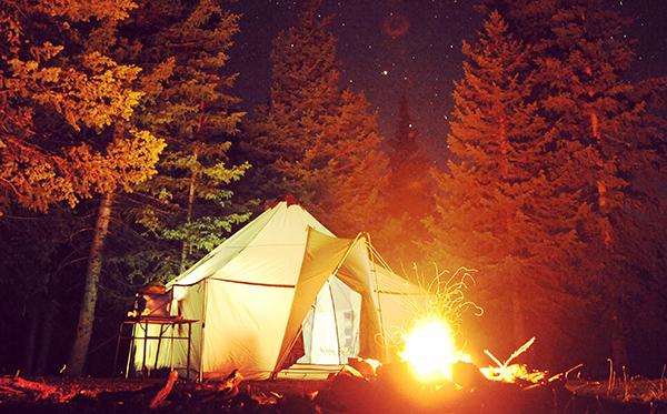 Cabela's Alaknak Tent - Ultimate Upland