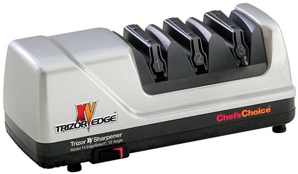 ChefsChoice Trizor Edge