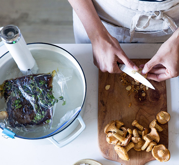 JouleSousVide