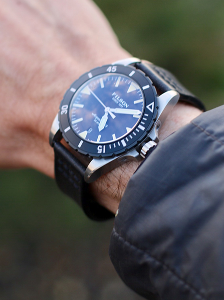 Filson Watch
