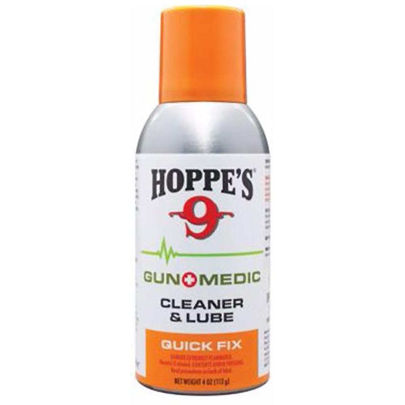 Hoppe's Gun Medic