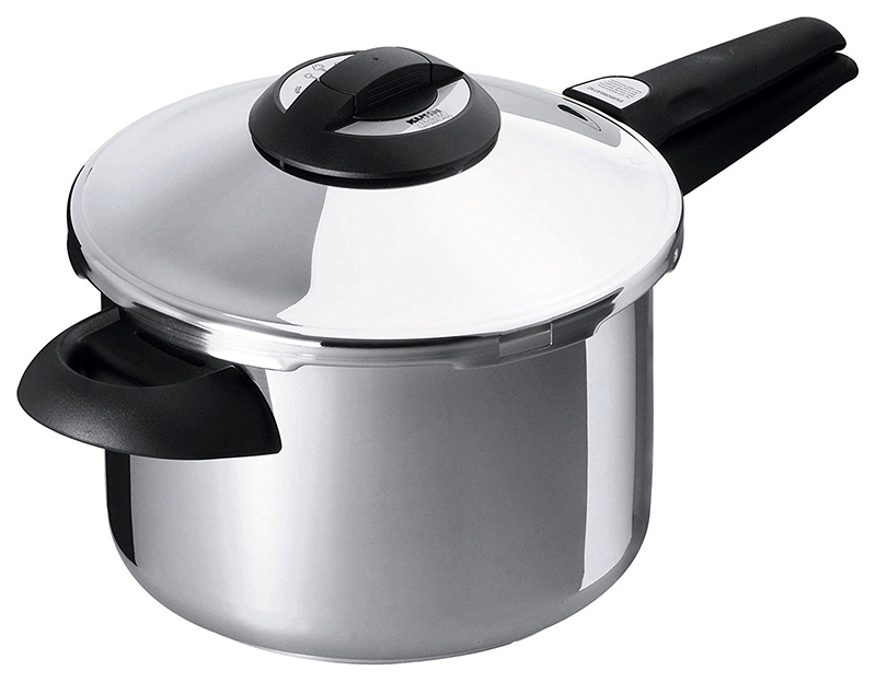 Kuhn Pressure Cooker
