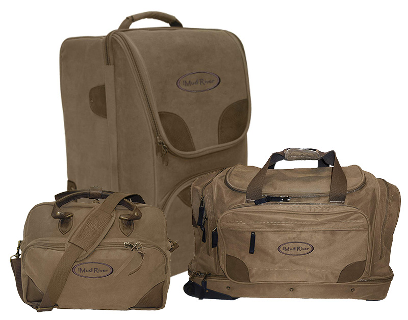 Mud River Luggage
