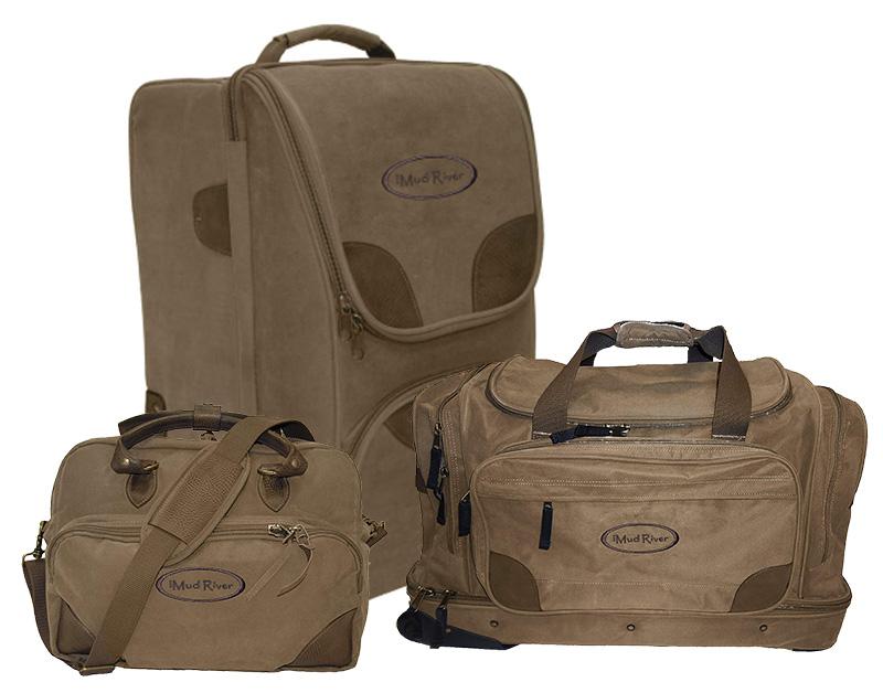 Mud River Luggage