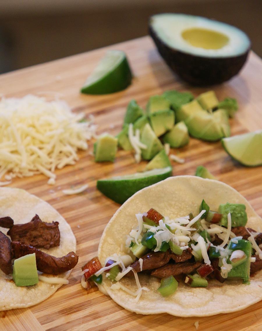 Wild Tacos