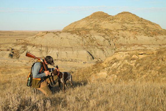 Montana Hunting