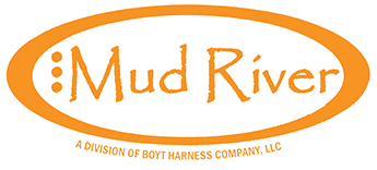 Mud River on Ultimate Upland