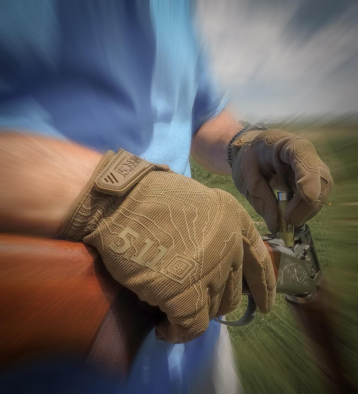 5.11 Gloves
